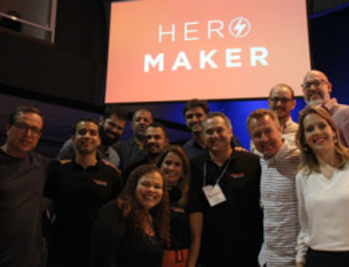 Hero Maker Campinas 2019