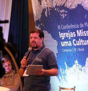 III Conferência de Plantação – 2011