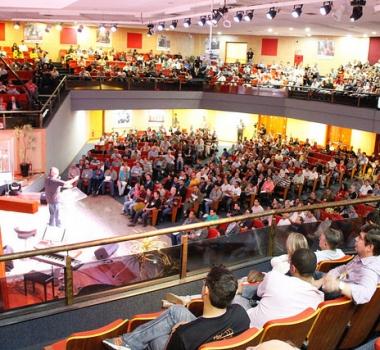 VI Conferência de Plantação – 2014