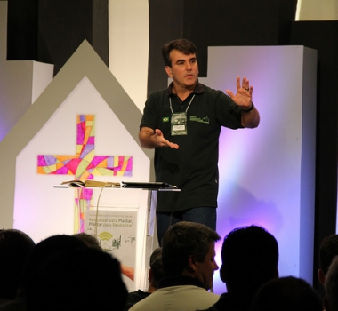 IV Conferência de Plantação – 2012
