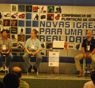 I Conferência de Plantação – 2009