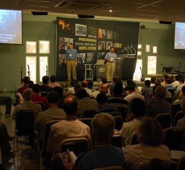 II CONFERÊNCIA DE PLANTAÇÃO – 2010