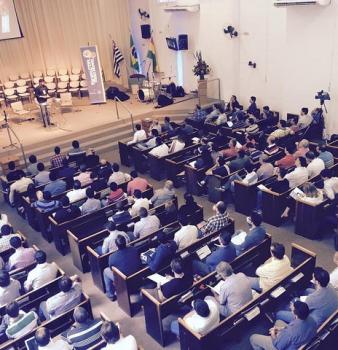 Fórum CTPI Vida Nova – Campinas 2015