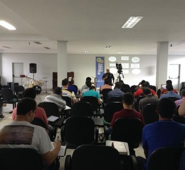 Fórum CTPI Goiânia – 2015