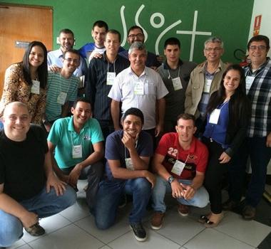 Bootcamp Campinas 2016