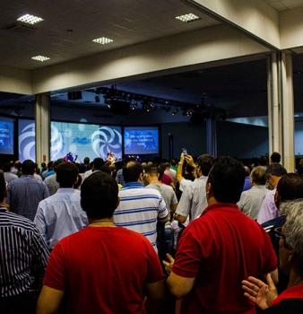 Conferência 2016