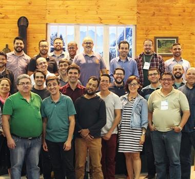 Gestão Estratégica e Missional   Campinas